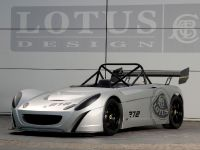 2005 Lotus Circuit Car Prototype