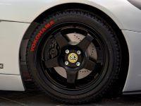 2005 Lotus Circuit Car Prototype