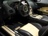 2005 Mansory Aston Martin DB9 Volante