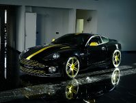 2005 Mansory Aston Martin Vanquish S