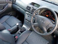 2005 Toyota Avensis 2.2-litre D-4D