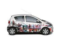 2005 Toyota Aygo Create