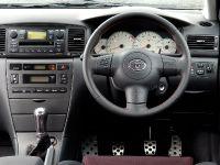 2005 Toyota Corolla Compressor