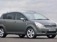 2005 Toyota Verso D-4D