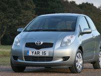 2005 Toyota Yaris