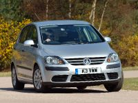 2005 Volkswagen Golf Plus