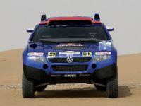 2005 Volkswagen Race Touareg 2