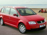 2005 Volkswagen Touran