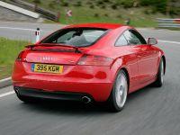 2006 Audi TT Coupe 3.2 quattro