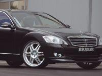 2006 Brabus Mercedes-Benz S-Class