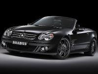 2006 Brabus Mercedes-Benz SL-Class SV12 S Biturbo Roadster