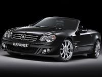2006 Brabus Mercedes-Benz SL-Class SV12 S Biturbo Roadster