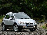 2006 Fiat Sedici Multijet