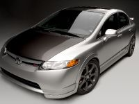 2006 Honda Civic Si Sedan Concept