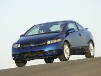 2006 Honda Civic Si