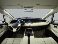 2006 Honda FCX Concept