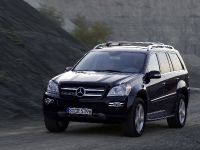 2006 Mercedes-Benz GL-Class