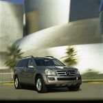 2006 Mercedes-Benz GL-Class