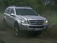 2006 Mercedes-Benz GL420 CDI