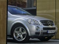 2006 Mercedes-Benz ML63 AMG