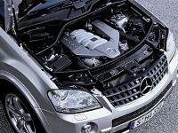 2006 Mercedes-Benz ML63 AMG