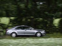 2006 Mercedes-Benz S-Class