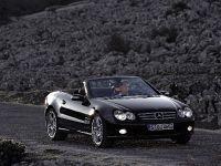 2006 Mercedes-Benz SL350
