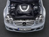 2006 Mercedes-Benz SL500