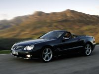 2006 Mercedes-Benz SL600