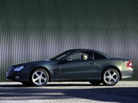 2006 Mercedes-Benz SL600