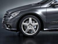 2006 Mercedes-Benz Vision R 63 AMG