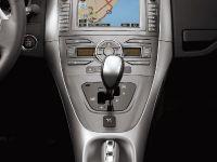2006 Toyota Auris