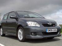 2006 Toyota Corolla T Sport