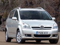 2006 Toyota Verzo