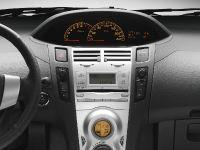 2006 Toyota Yaris TS