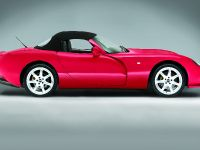 2006 TVR Tuscan Convertible