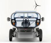 2006 Venturi Electric Concept