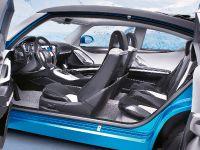 2006 Volkswagen Concept A