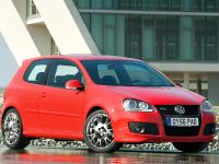 2006 Volkswagen Golf GTI Edition 30