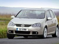 2006 Volkswagen Golf Match