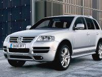 2006 Volkswagen Touareg Altitude