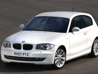 2007 BMW 1 Series 3-door