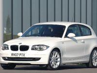 2007 BMW 1 Series 3-door