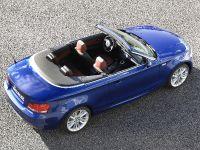 2007 BMW 1 Series E82 135i Convertible