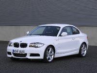 2007 BMW 1 Series E82 135i Coupe