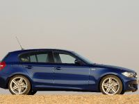 2007 BMW 1 Series M Sport