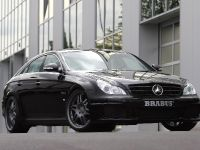 2007 Brabus Mercedes-Benz B63 S