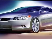 2007 Honda Accord Coupe Concept
