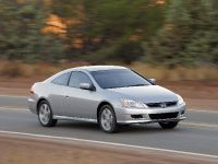 2007 Honda Accord Coupe EX-L
