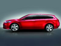 2007 Honda Accord Tourer Concept